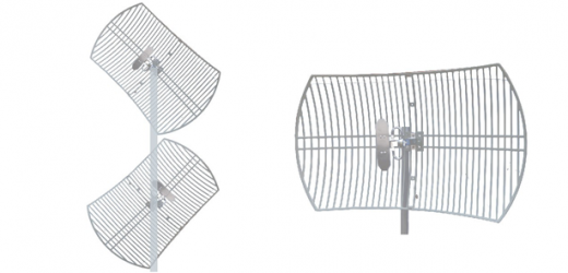 grid-antenna
